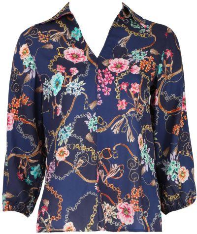 Блуза Antigel фото