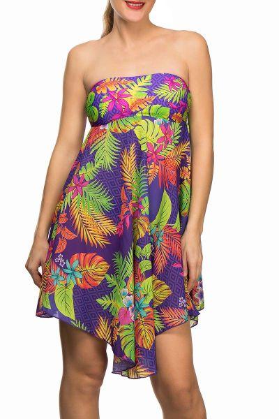 Платье юбка Antigel swim фото