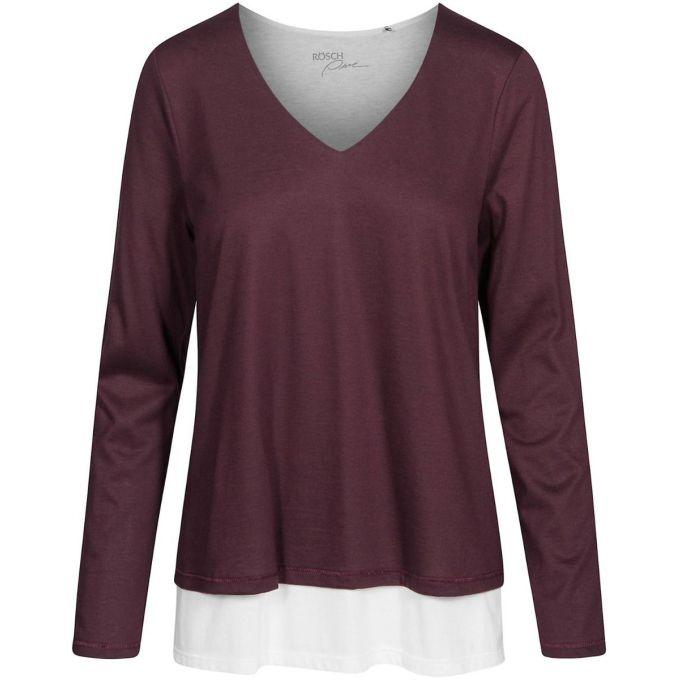 Футболка женская Rosch homewear фото
