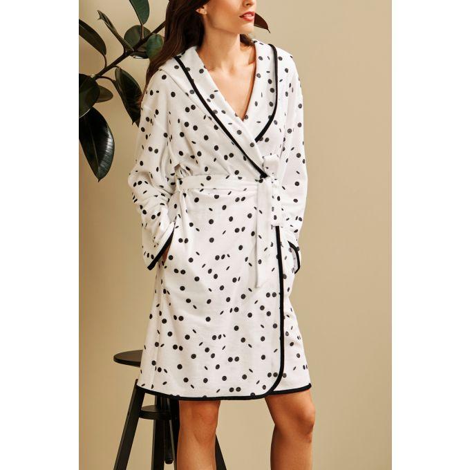 Халат жіночий Rosch homewear фото