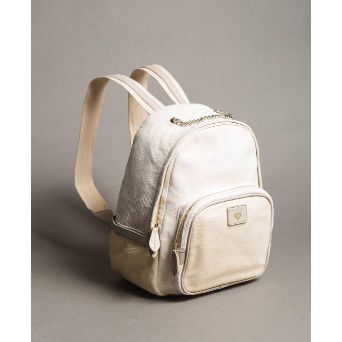 Рюкзак TWIN-SET фото