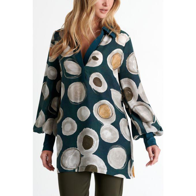 Блуза SHAN фото