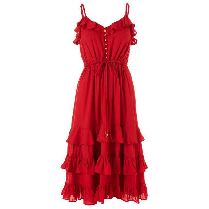 Платье Melissa Odabash фото