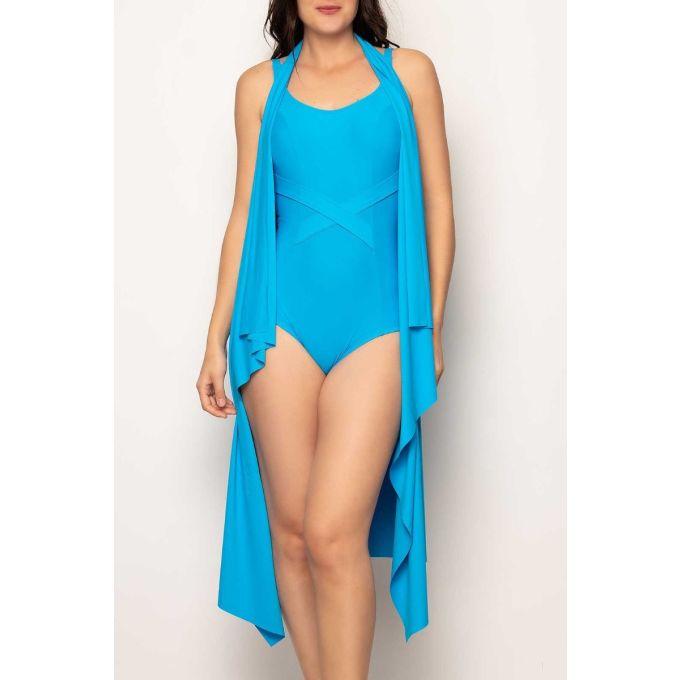Сукня парео Antigel swim фото